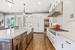 Kitchen Remodeling Company in Kemah TX